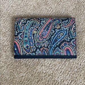Diane von Furstenberg Multi Color clutch